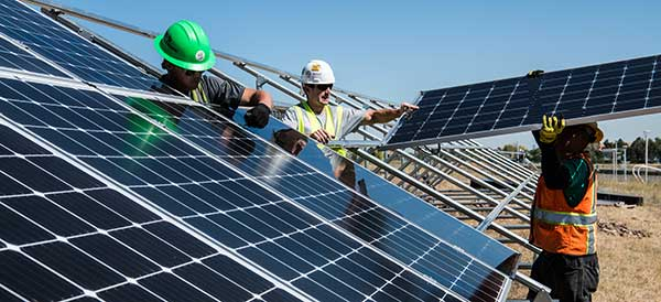 Green Energy | Power to Choose Options for Renewable Energy Choices