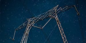 Power to Choose Lowest Electricity Rates Oncor Texas - power and night sky photo