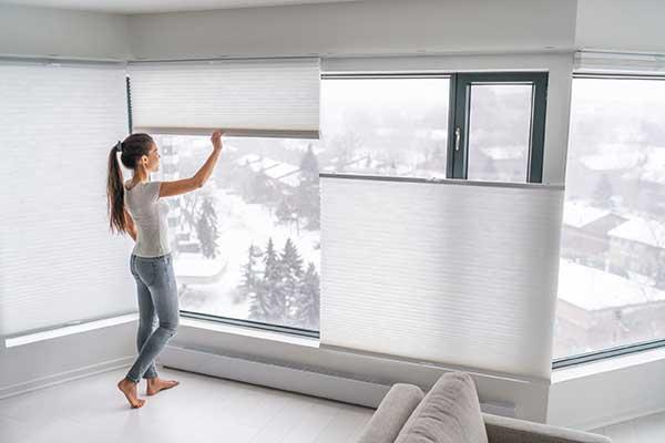 Energy-Efficient Window Attachments image