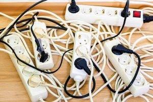 Energy Saving Tips Power Strips | Efficiency Advice