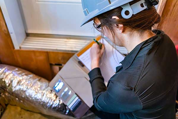 Home Energy Audit Checklist | Determining Cost