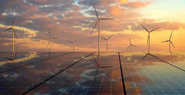 Wind and Solar Are Breaking Records for Energy Production in 2021