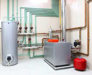 Heating and Air Conditioning Renewable Energy Option   Room photo