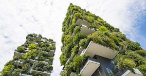 Sustainable Building Energy | Efficient Tall Structure