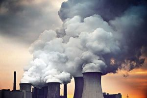Carbon Emissions to Soar in 2021 | Coal and Renewable Factory image