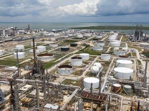 Exxon Multi Billion dollar Carbon Sequestration Project