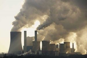 Fossil fuels and Subsidies Coal use Factory image