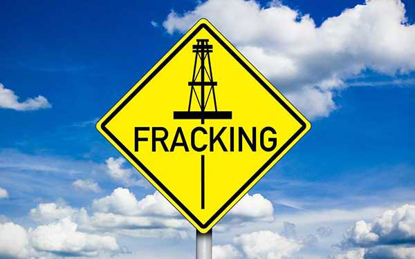 Fracking War - Declared in California | Oil Drilling