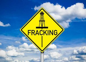 Fracking War Declared in California | Oil Drilling