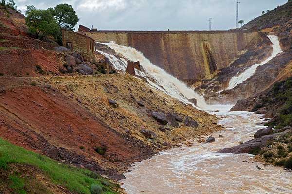 Hydropower in Motion