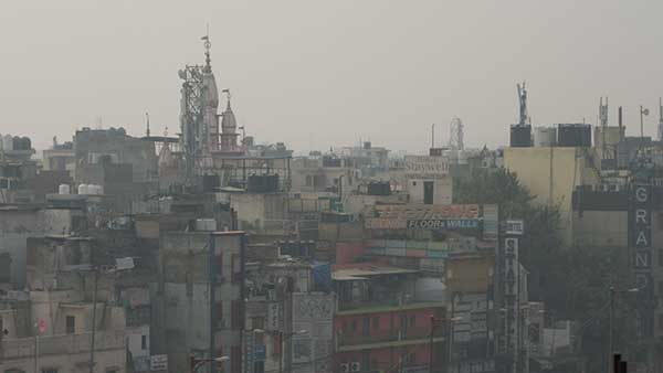 India Responsible Use of Coal | Dowtown city photo