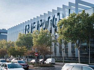 Repsol EU Funding for Green Fuel Projects