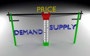 Texas Electric Rates Price Volatility Illustratration