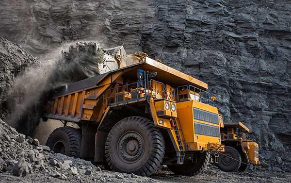 Coal to Renewables News | Image of coal truck