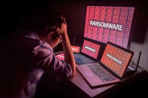 Cyberattack US Fuel Supplies Disruption | Ransomware photo