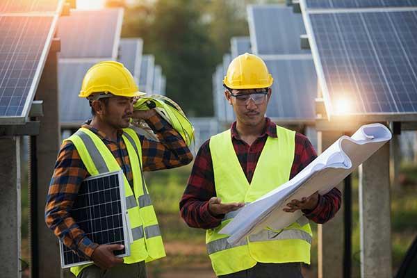 Deregulated Energy Market | Electrical Contractors photo