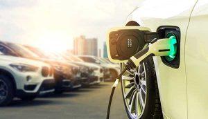 Electric Car Demand Sales Surge