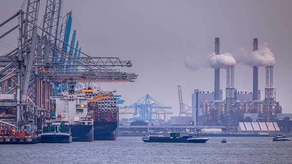 Netherlands Buy Carbon   image of docking station
