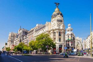 Spain Carbon Neutrality